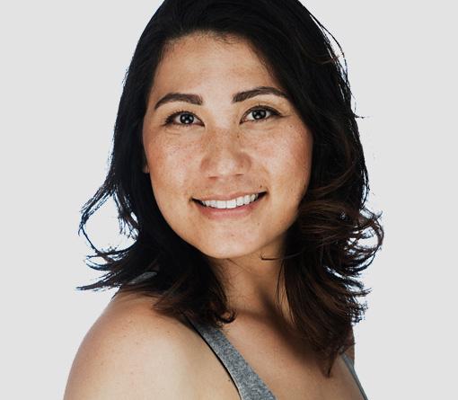 Photo of Yoko Feinman