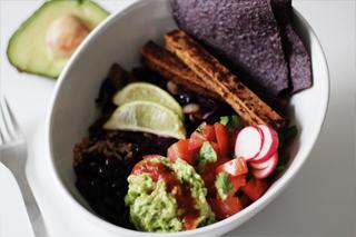 Taco Fiesta Bowl