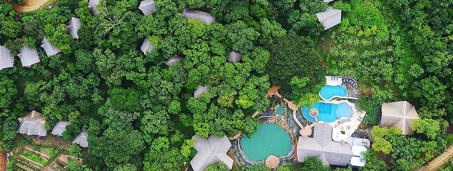 TreeCasa, Nicaragua
