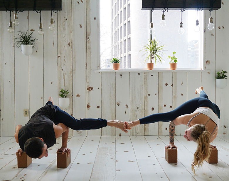 Understanding Arm Balances and Inversions