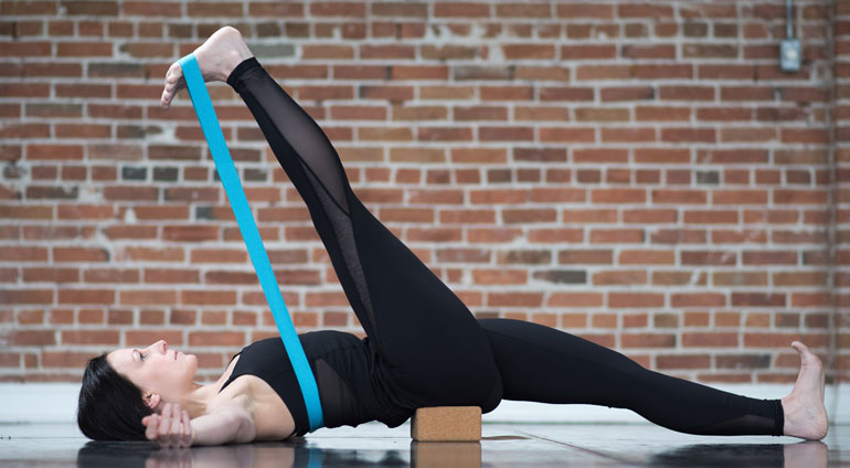 Yoga Tune Up® Certification Training