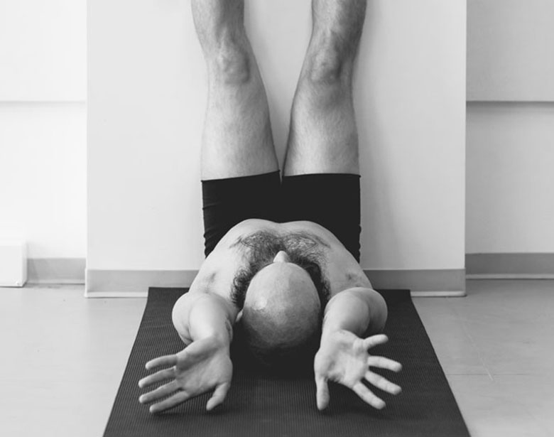 Back it Up: ELDOA for the Spine