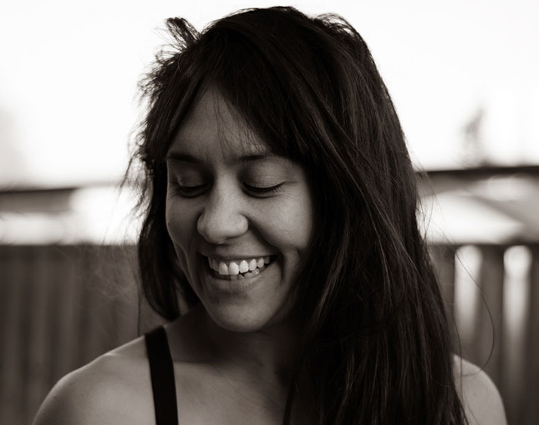 Allison Tomotsugu